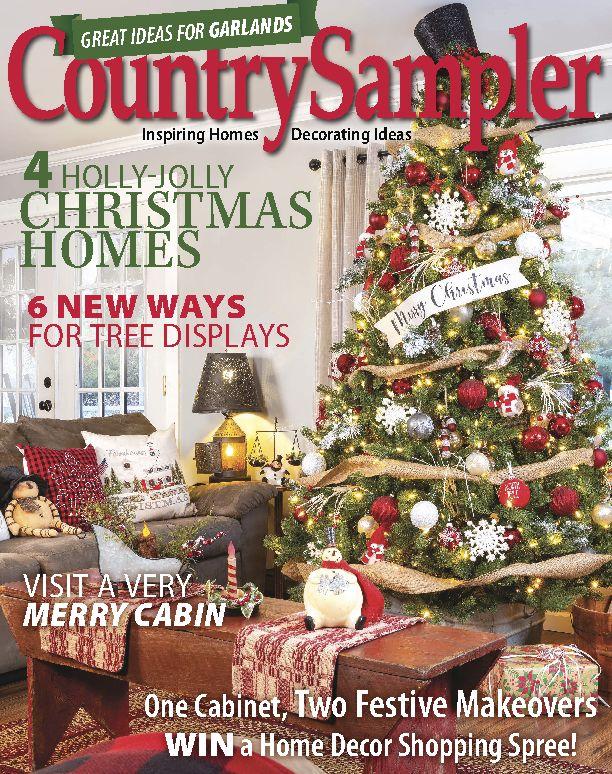Country Sampler Magazine