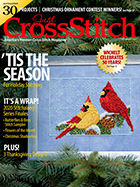 Just CrossStitch Magazine