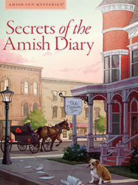 Annie's Amish Inn Mysteries